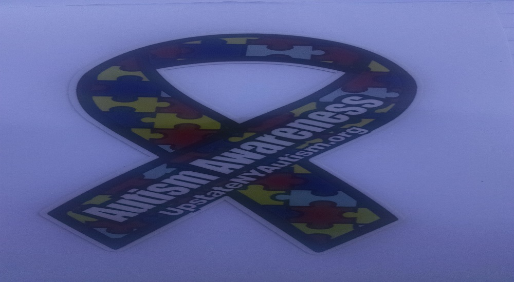 Women's Soccer Defeat Word of Life on Autism Awareness Day
