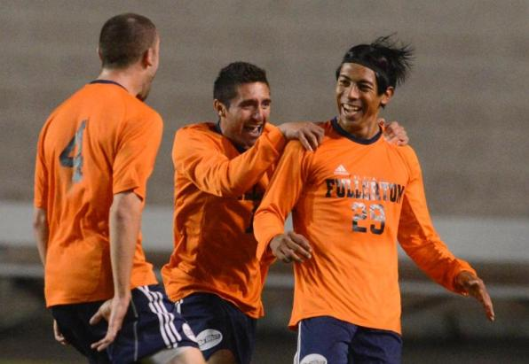 Titans' Trio Earns All-Big West Conference Honors
