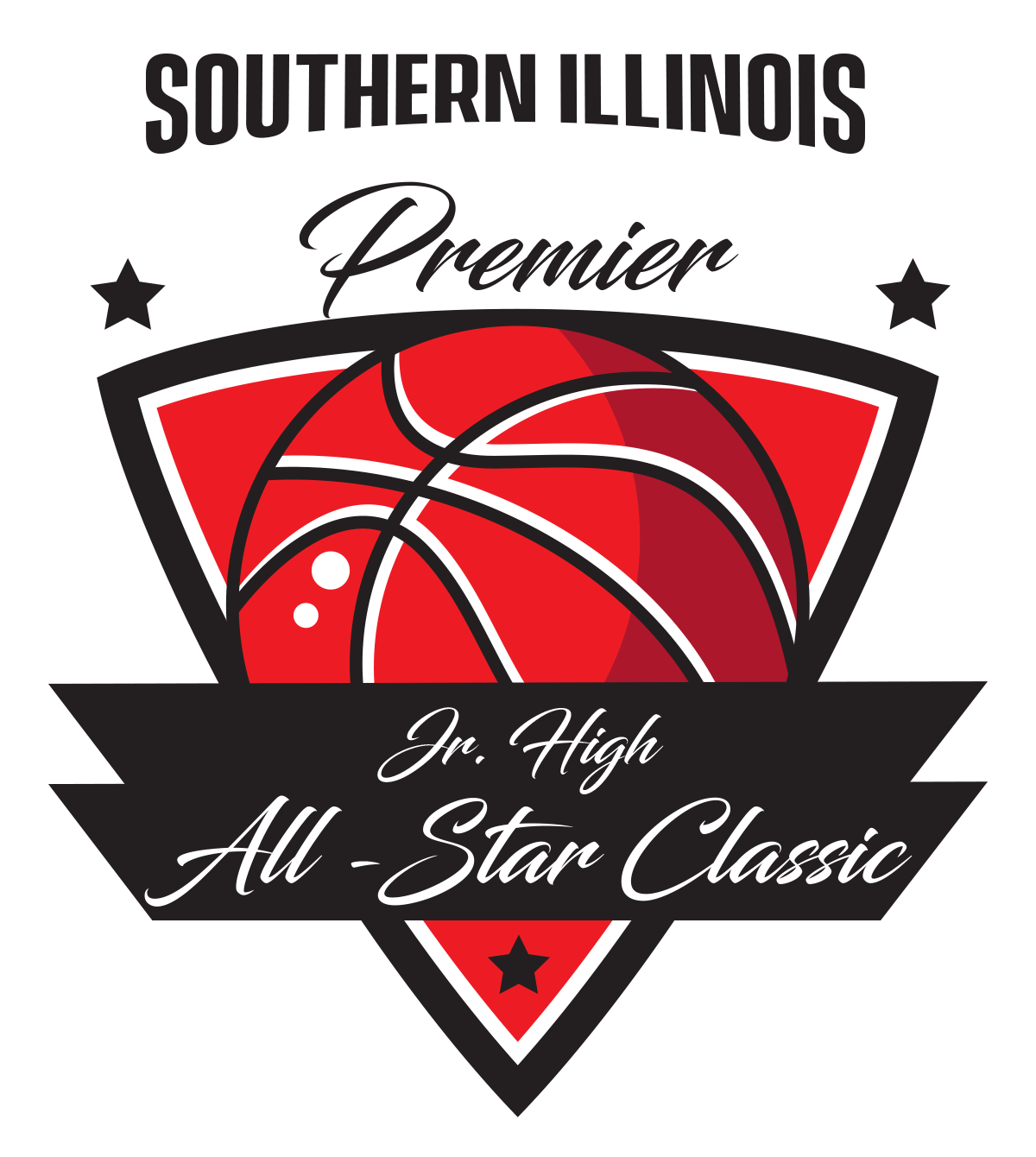 Southern Illinois Premier Jr. High All-Star Classic logo