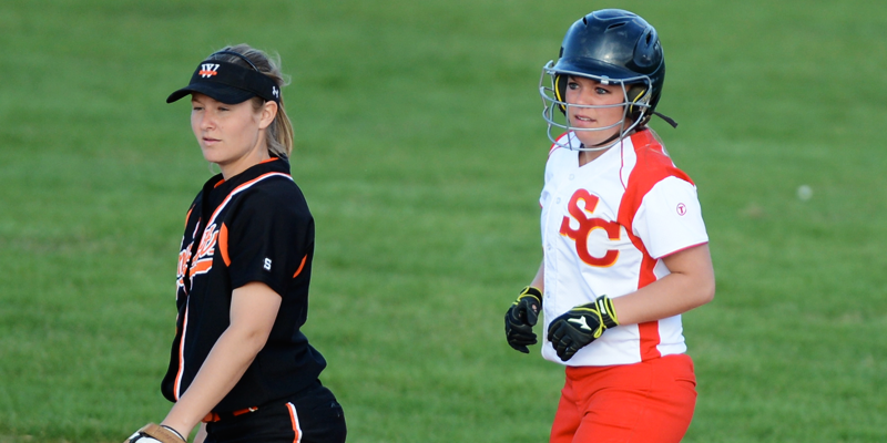Softball doubleheader with Wartburg moved to Indianola