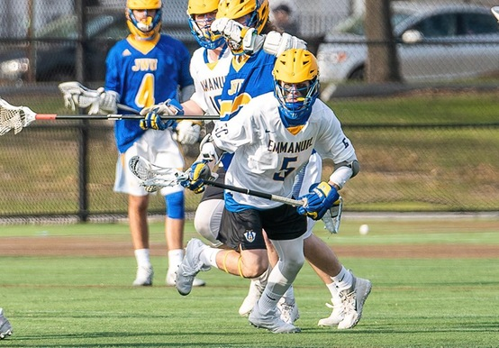 MEN'S LACROSSE FALLS TO NORWICH, 19-10