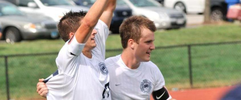 Ocel buries Babson in double OT, 2-1