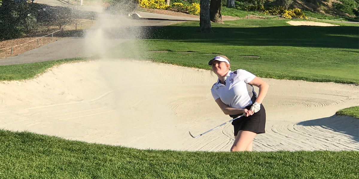 Women's Golf takes out Marywood University