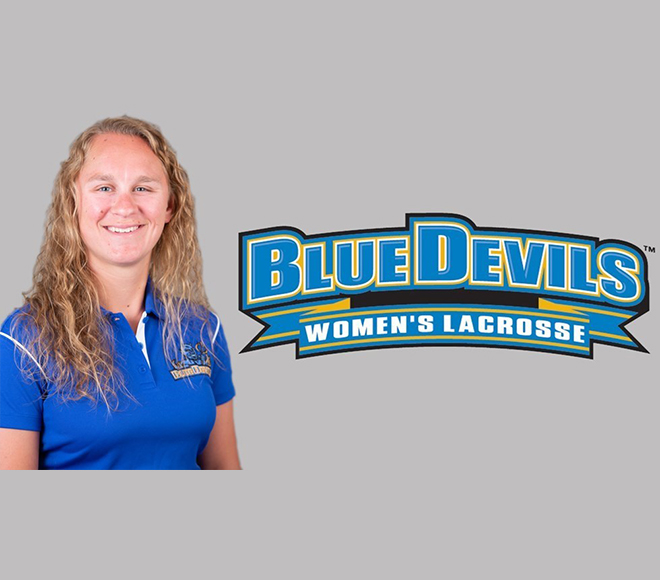Edmunds named Fredonia women's lacrosse head coach