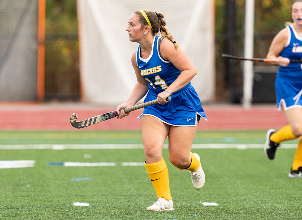 Field Hockey Dropped by Keene State in Overtime