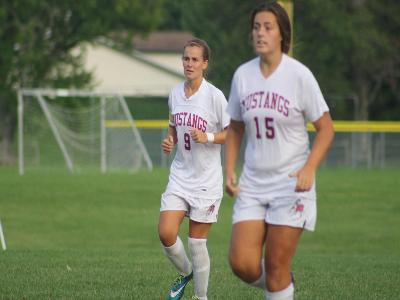 Women's Soccer: Secure win over Spartans