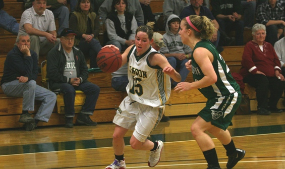 Castleton women topple Lyndon