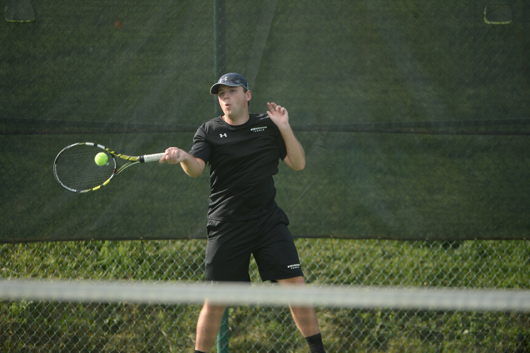 Men's Tennis Opens Up Spring Break With Win Over Illinois Wesleyan