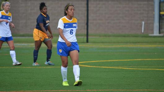 JWU Draws Even with Coast Guard 2-2