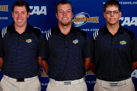 GSW adds 2nd-place finish to successful fall