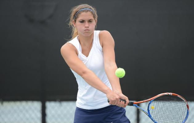 Coker Falls to Division I Coastal Carolina