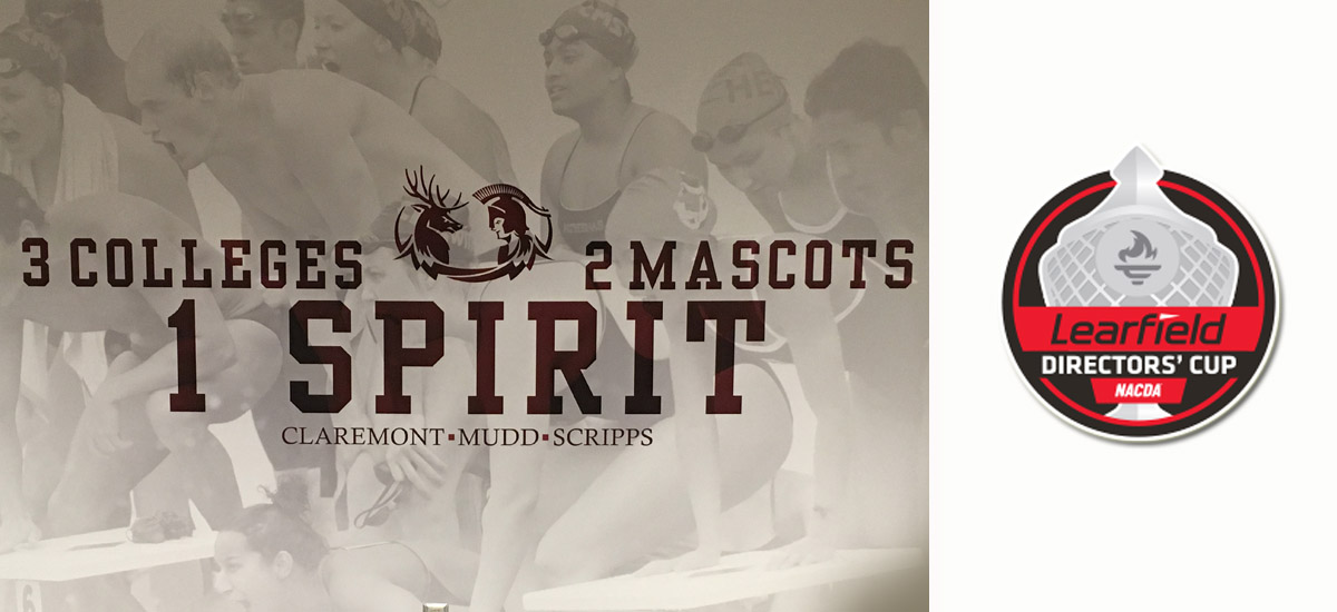 CMS breaks into top-10 in DIII Directors' Cup standings