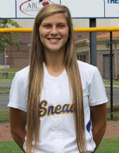 Glitzer of Snead State named Player of the Week