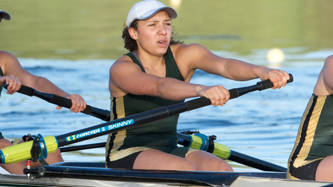 ROWING PLACES 31 ATHLETES ON CONFERENCE USA HONOR ROLL