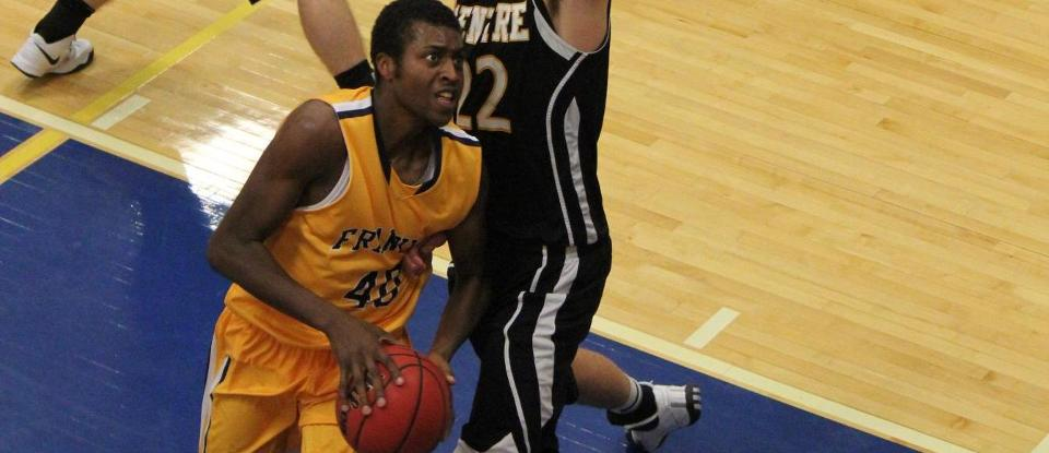 Men's Basketball Earns Key HCAC Win over Manchester