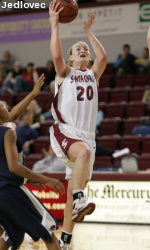 Women's Basketball Battles UCSB This Sunday