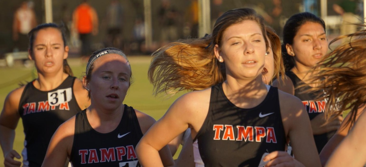 UT Runners Place at USF Invite