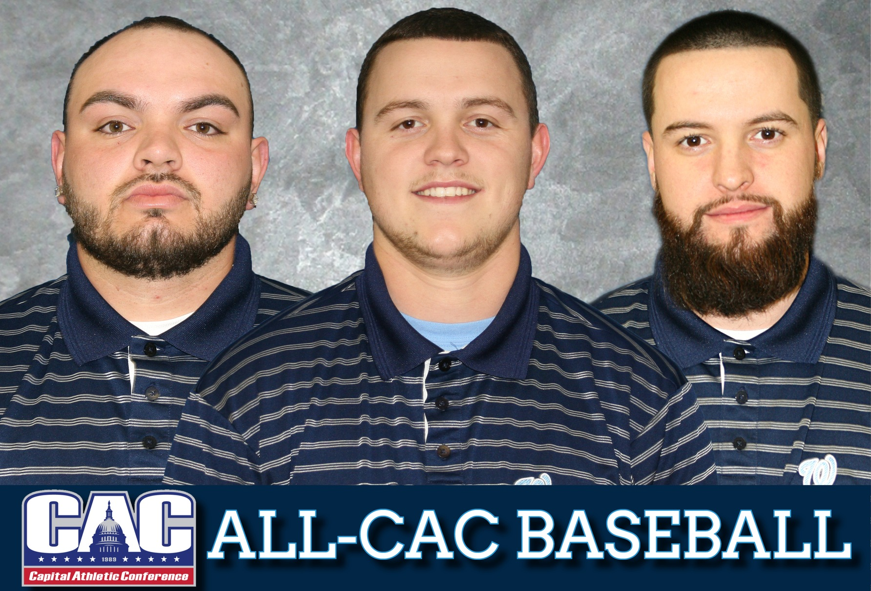 Mears named CAC Co-Player of the Year, Three Wolverines land on All-CAC teams