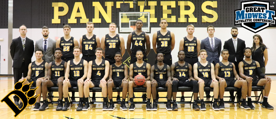 Men's Basketball Tabbed Fourth in G-MAC Coaches Poll