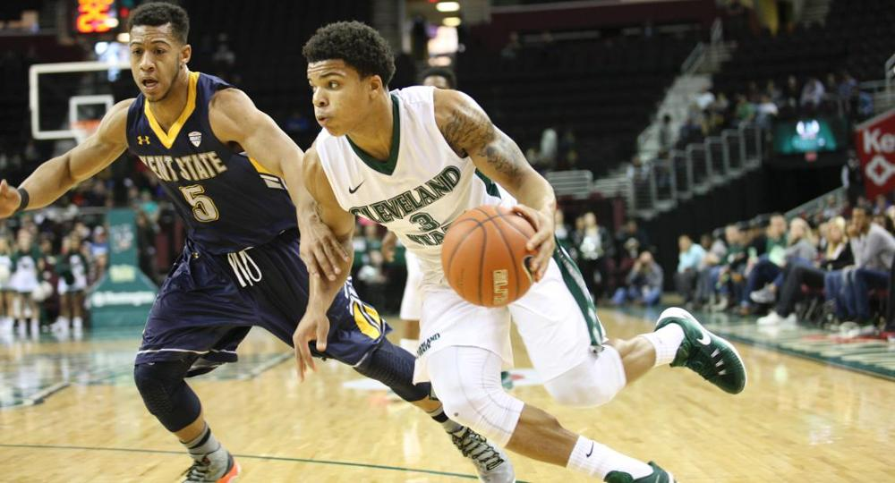 CSU's Late Rally Falls Just Short in 55-51 Setback to Wright State