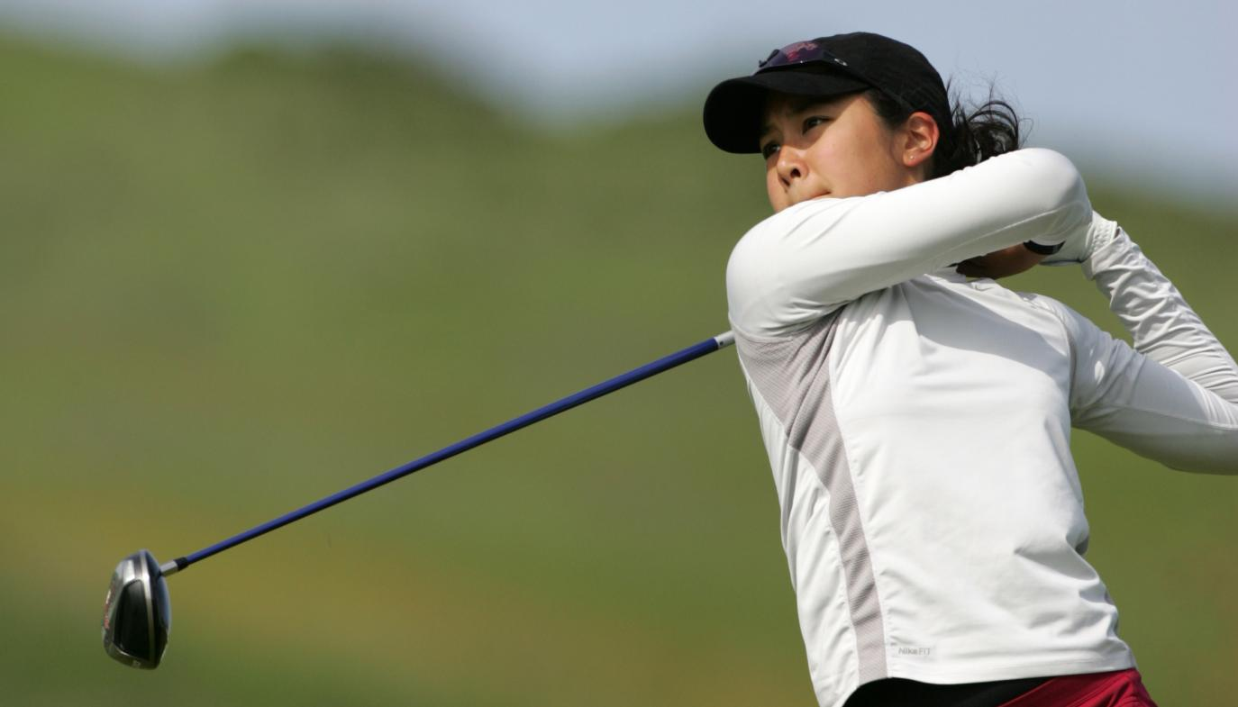 Miki Ueoka Posts One-Under 71 on Final Day of Cowgirl Classic