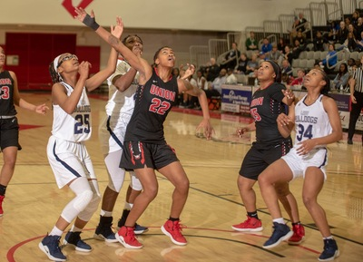 Union Women's Basketball Moves One Step Closer in National Championship Tournament