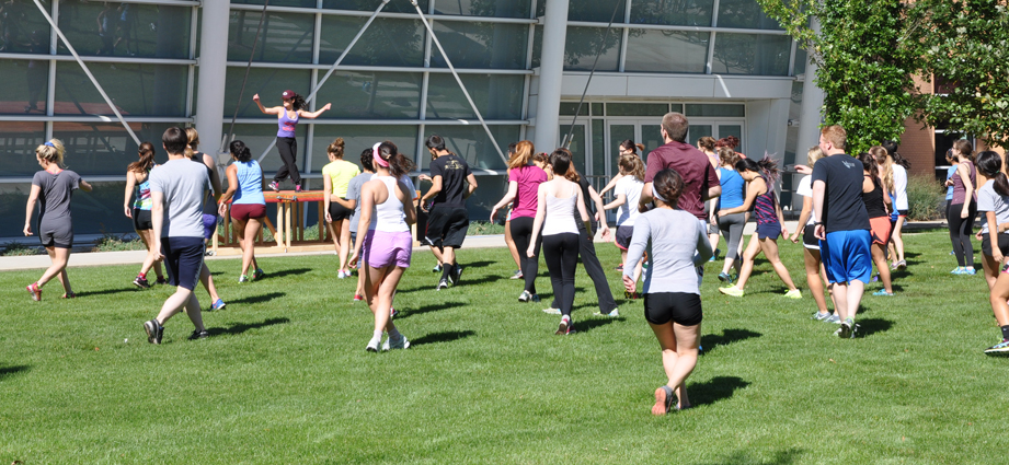 FitChicago Class Offerings and Schedule: Summer 2019