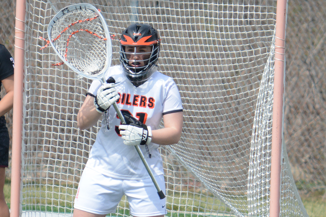 Oilers Fall at McKendree | Ferrell Sets Record