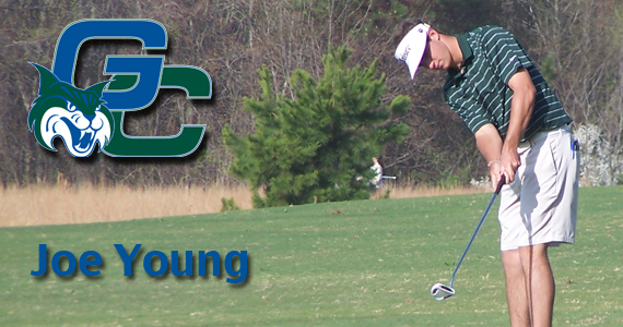 #6 Bobcat Golf 10th at NCAA SuperRegional First Round