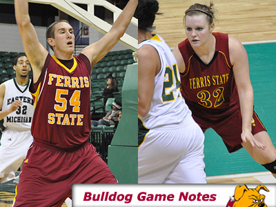 FSU Basketball Faces LSSU, SVSU This Week