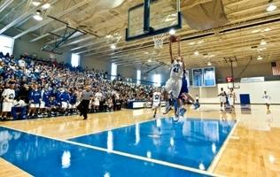 Athletic Facilities - Saint Joseph's College of Maine