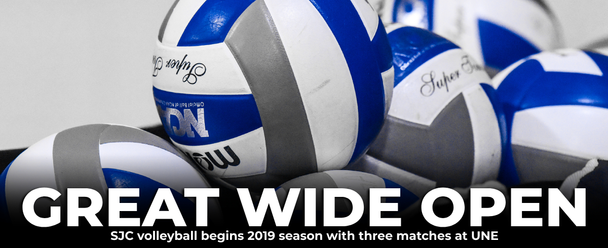 Monks Open 2019 Campaign with Three Matches at UNE