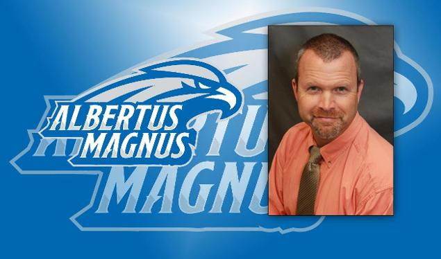 Dr. Mark Barreuther Named New Faculty Athletic Representative