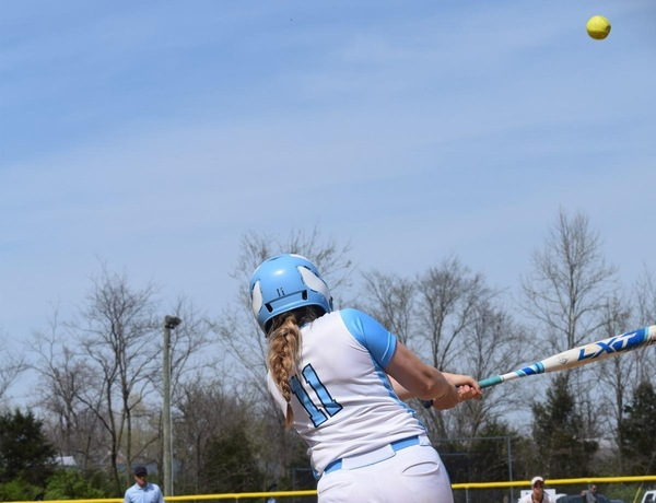 Westminster Softball Blanks Fontbonne in Game One of SLIAC Tournament