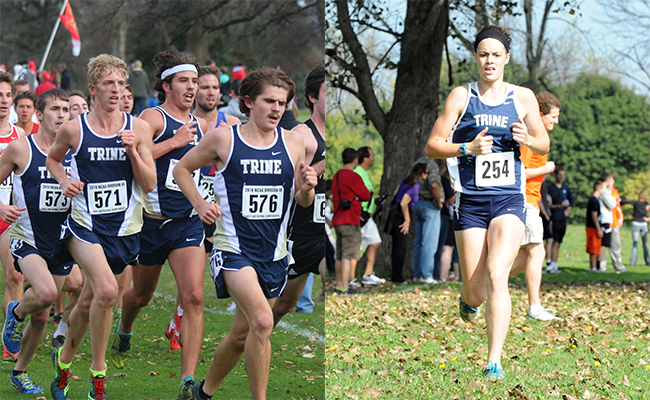 Cross Country Teams Announce 2017 Schedule