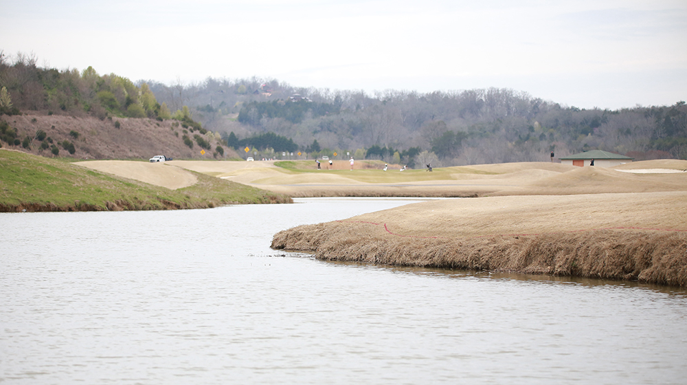 Final round of Jan Weaver Invitational cancelled, Golden Eagles place 10th