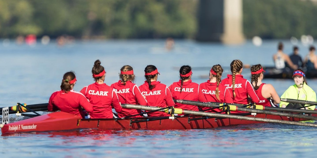Rowing Places 26th at Head of the Charles Regatta