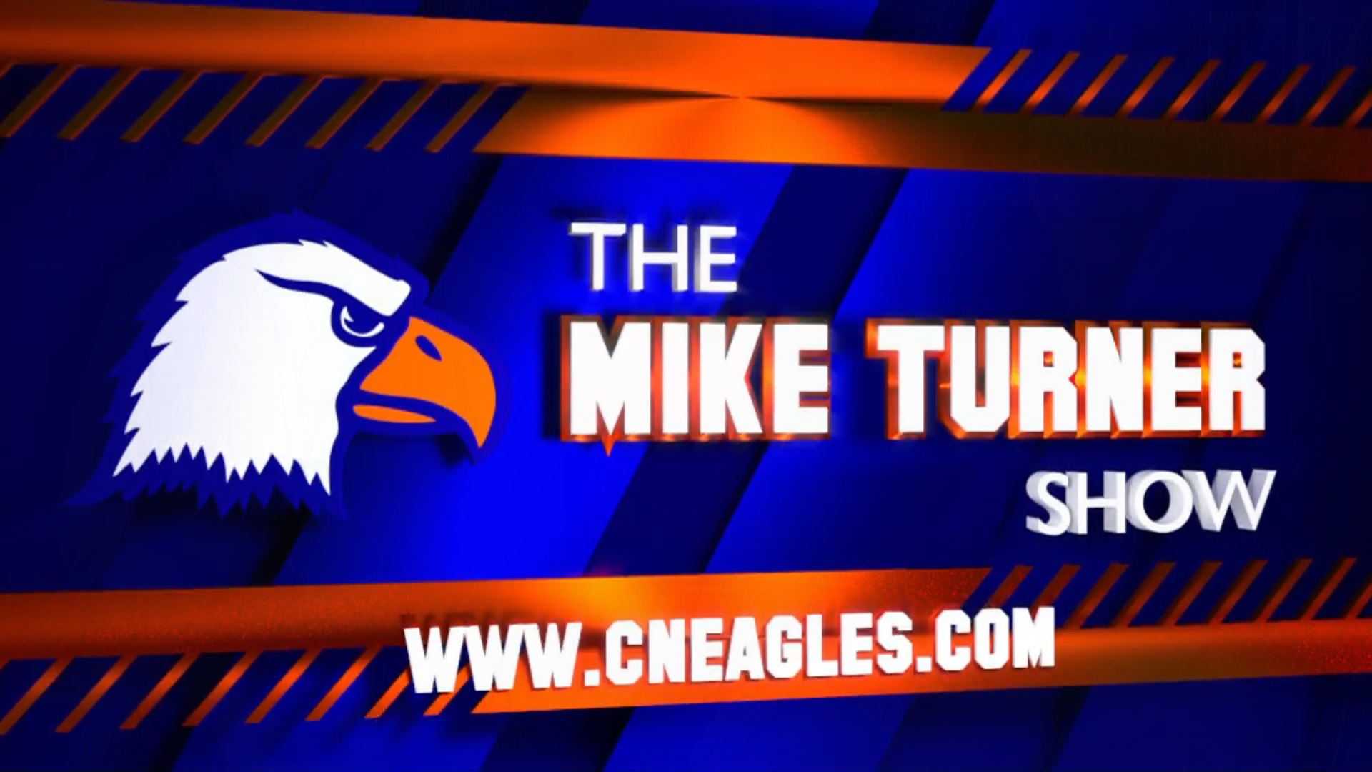 Week two of the Mike Turner Show available online