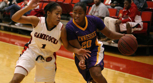 Golden Eagles notch first OVC Win