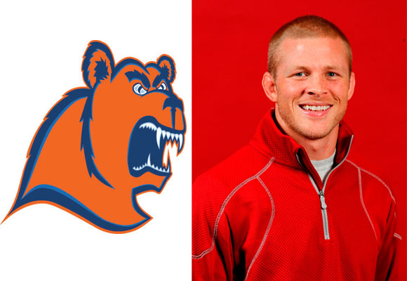 Bratland Named Head Wrestling Coach