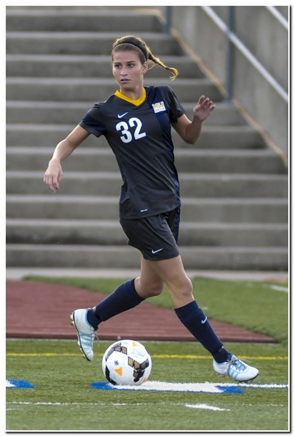 Mount women's soccer team suffers setback at Oberlin College