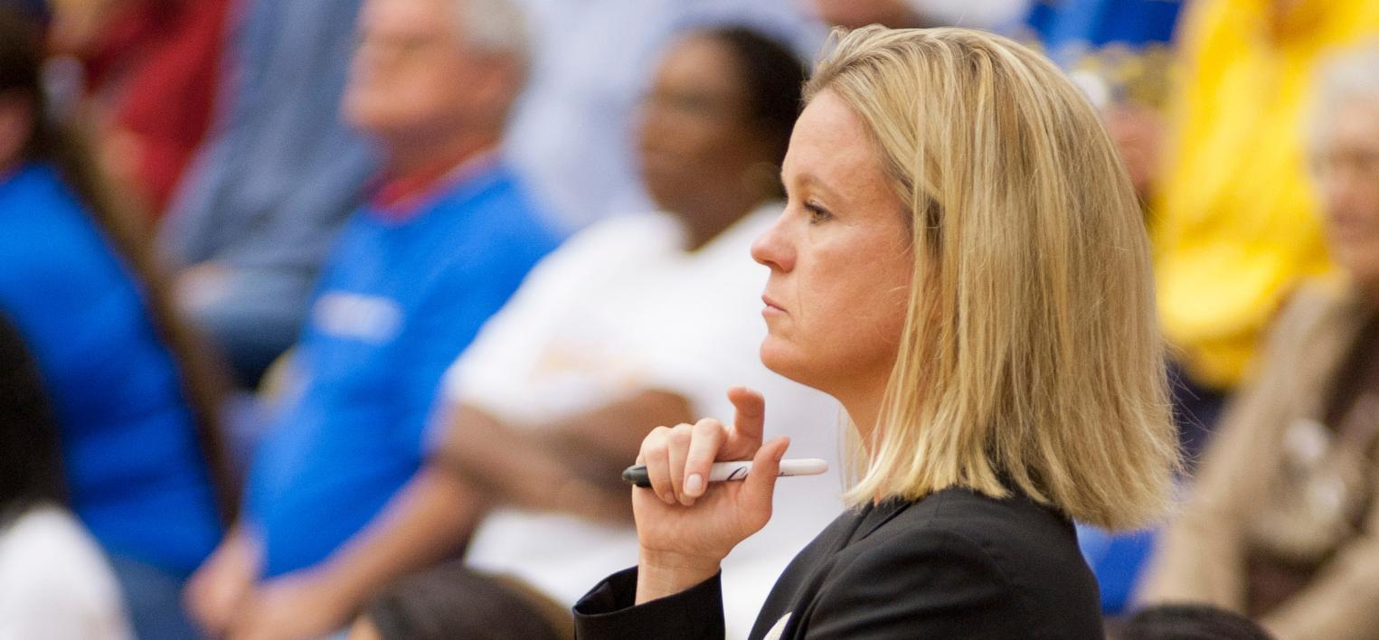 Women's Basketball to Hold Coaches Clinic on Sunday