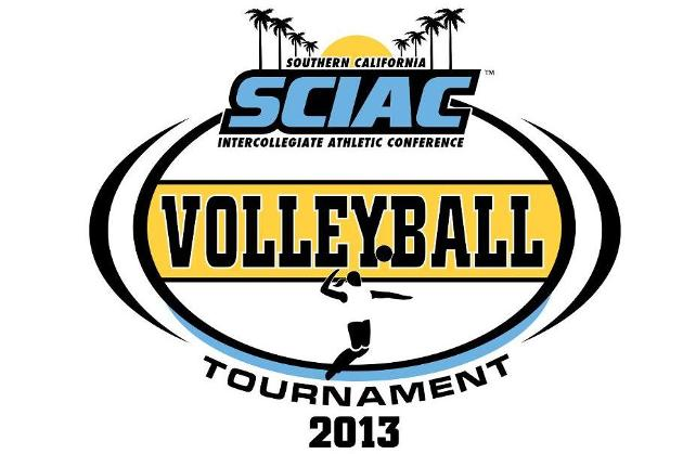 Volleyball opens SCIAC Tournament Thursday against Pomona-Pitzer in Thousand Oaks