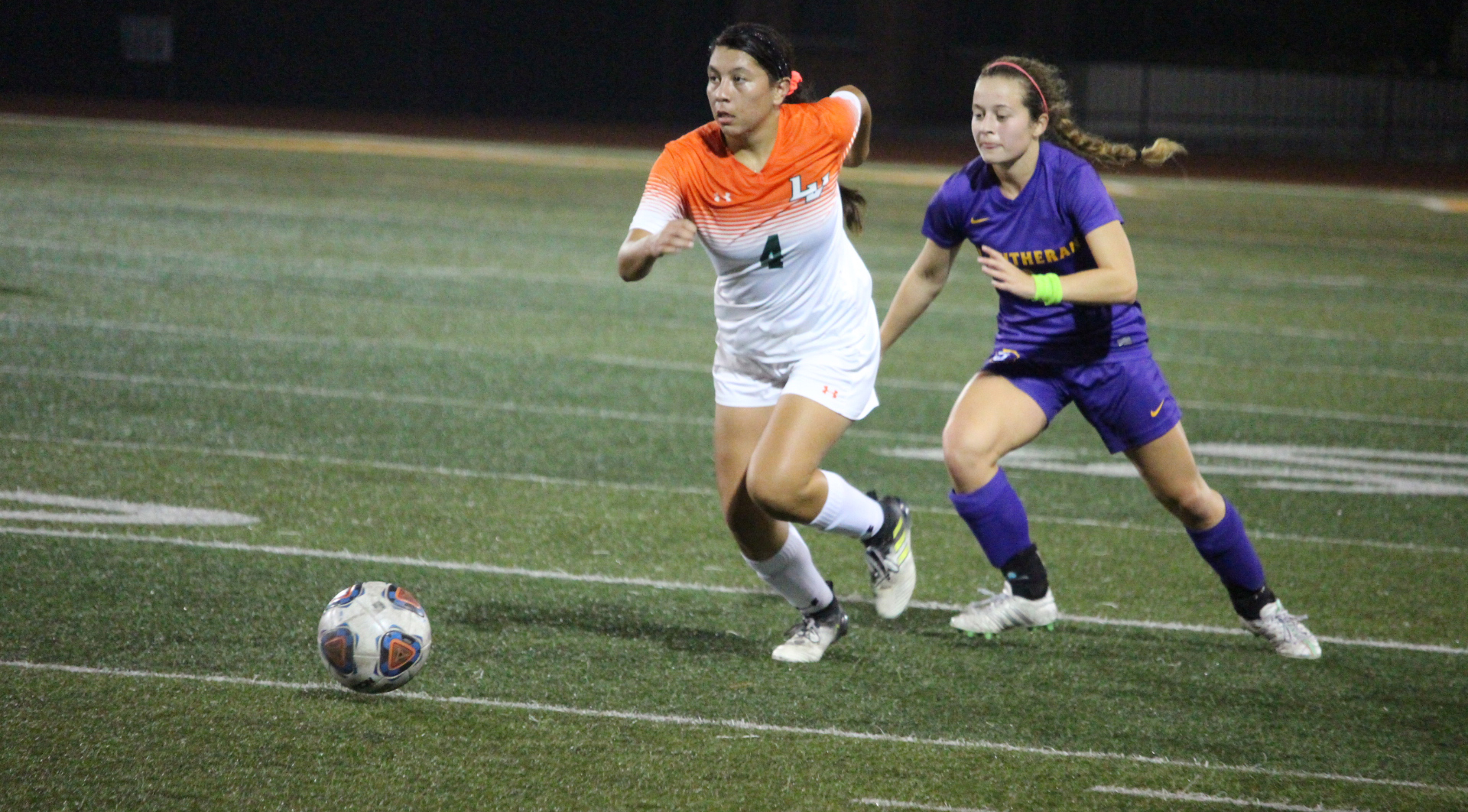 Women's Soccer ties first place Redlands