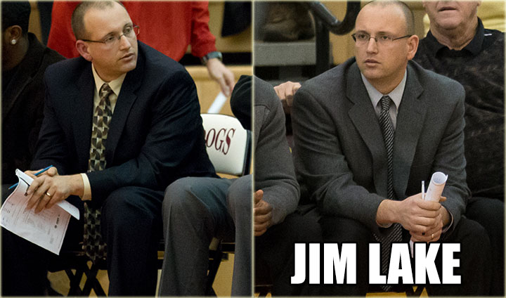 Jim Lake Tabbed As Ferris State Men's Basketball Assistant Coach