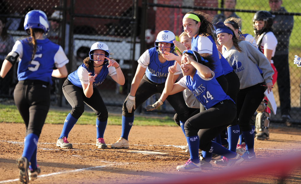 2018 F&M Softball Preview