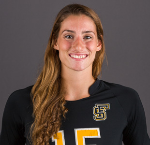 Alycia Rackliffe, Framingham State Volleyball