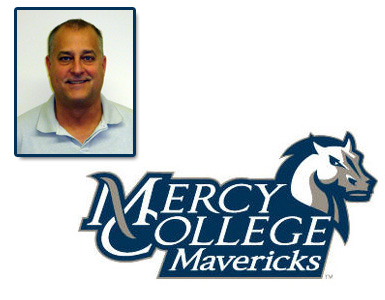 Mercy College Selects Alan Clements as Head Women's Volleyball Coach