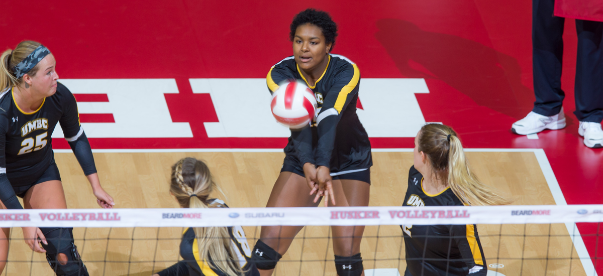 Volleyball Heads to Nation's Capital for GW Tournament