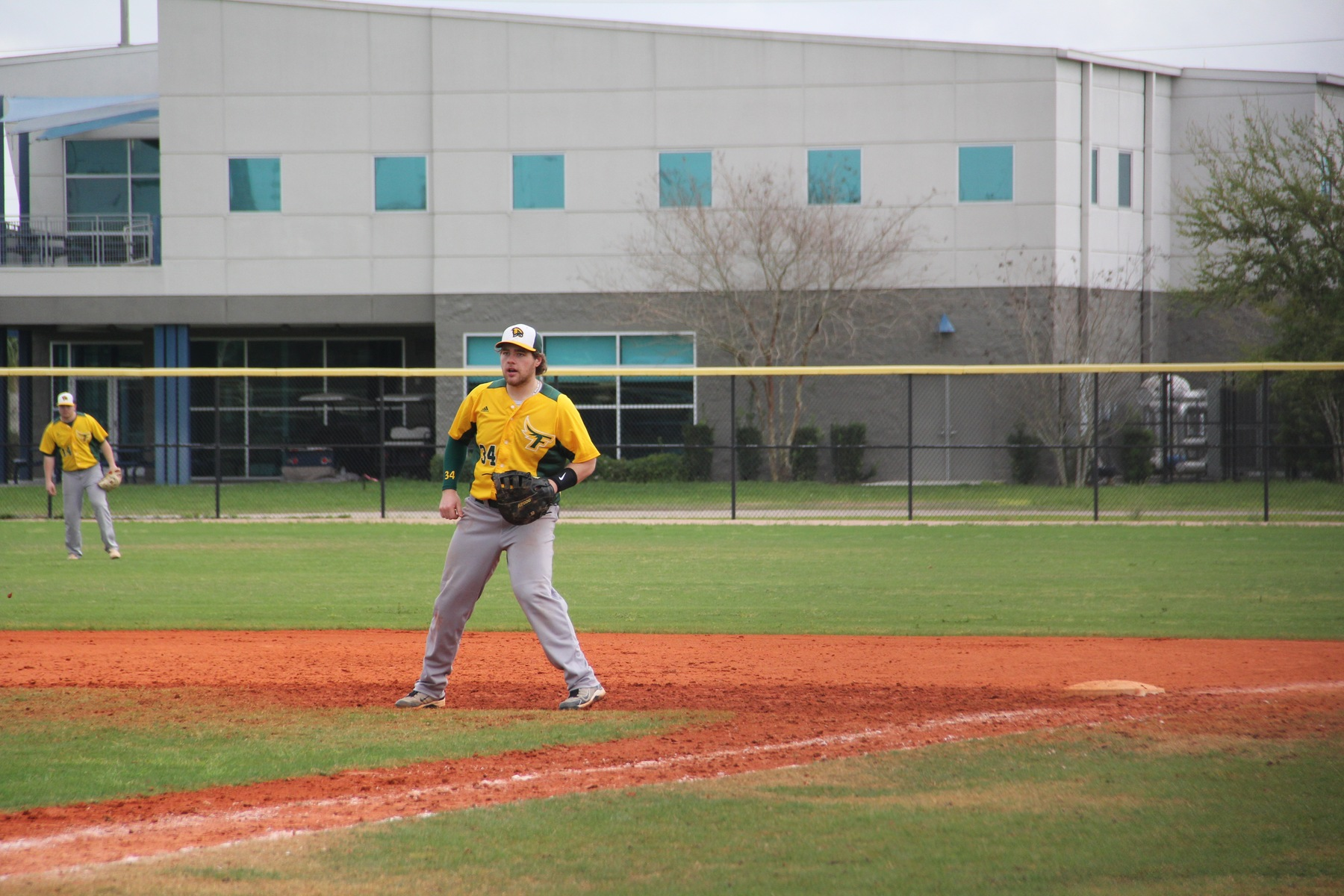 Fitchburg State Defeated By Gordon, 13-5
